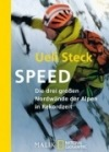 Ueli Steck: Speed