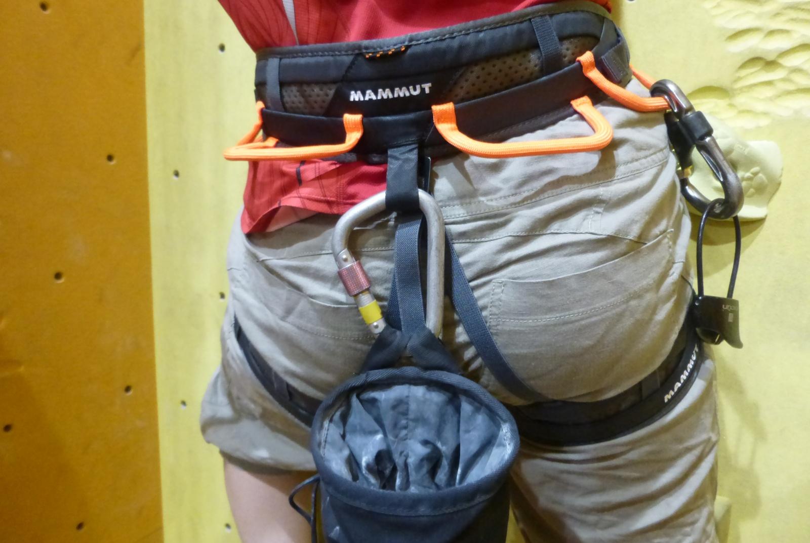 Klettergurt Mammut Ophir : Test klettergurt ophir slide von mammut modell